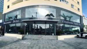 Mercedes Vinamotor TP Vinh Nghệ An mercedesvietnam-net (1)