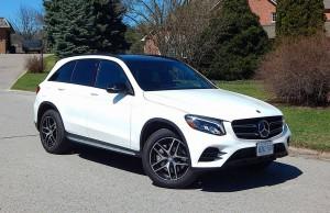 Mercedes GLC 300 2018 2019 (1)