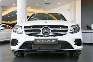Mercedes GLC 300 2018 mercedes vietnam (1)