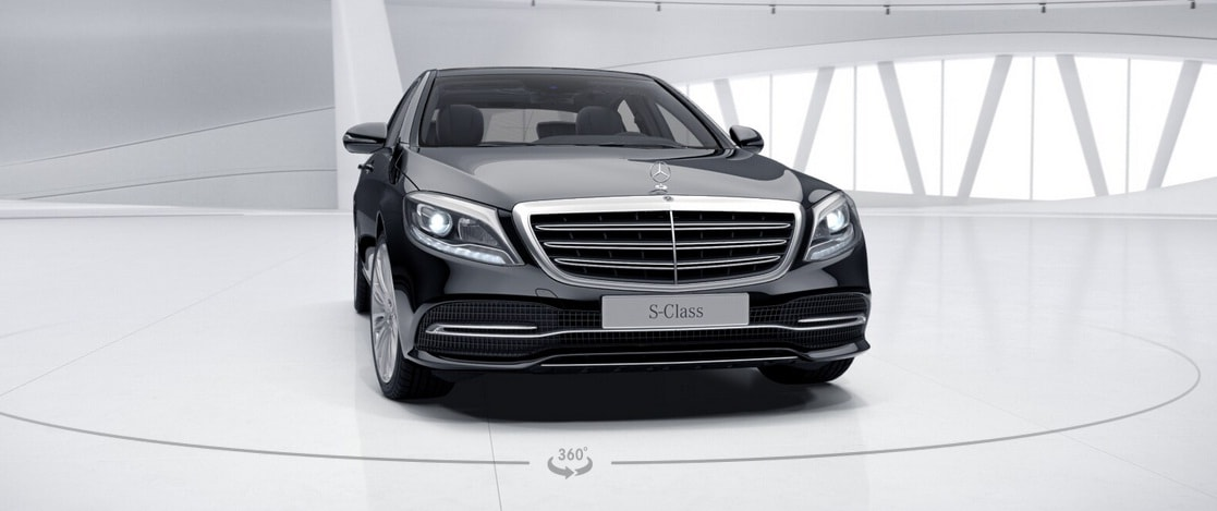 Mercedes Maybach S450 4matic 2018 2019 (1)