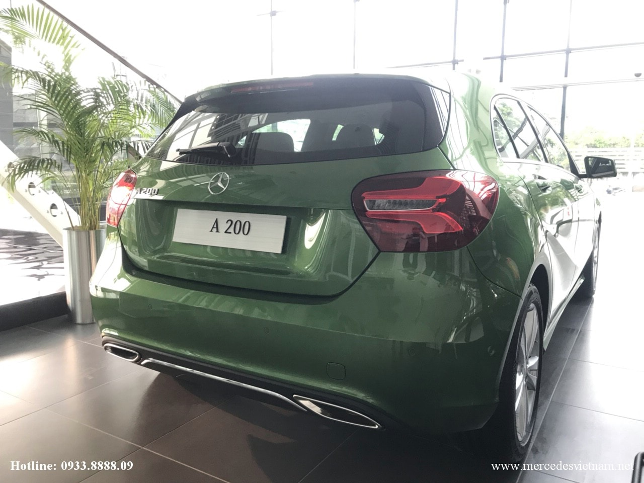 Mercedes A200 2018 2019 moi (2)-min