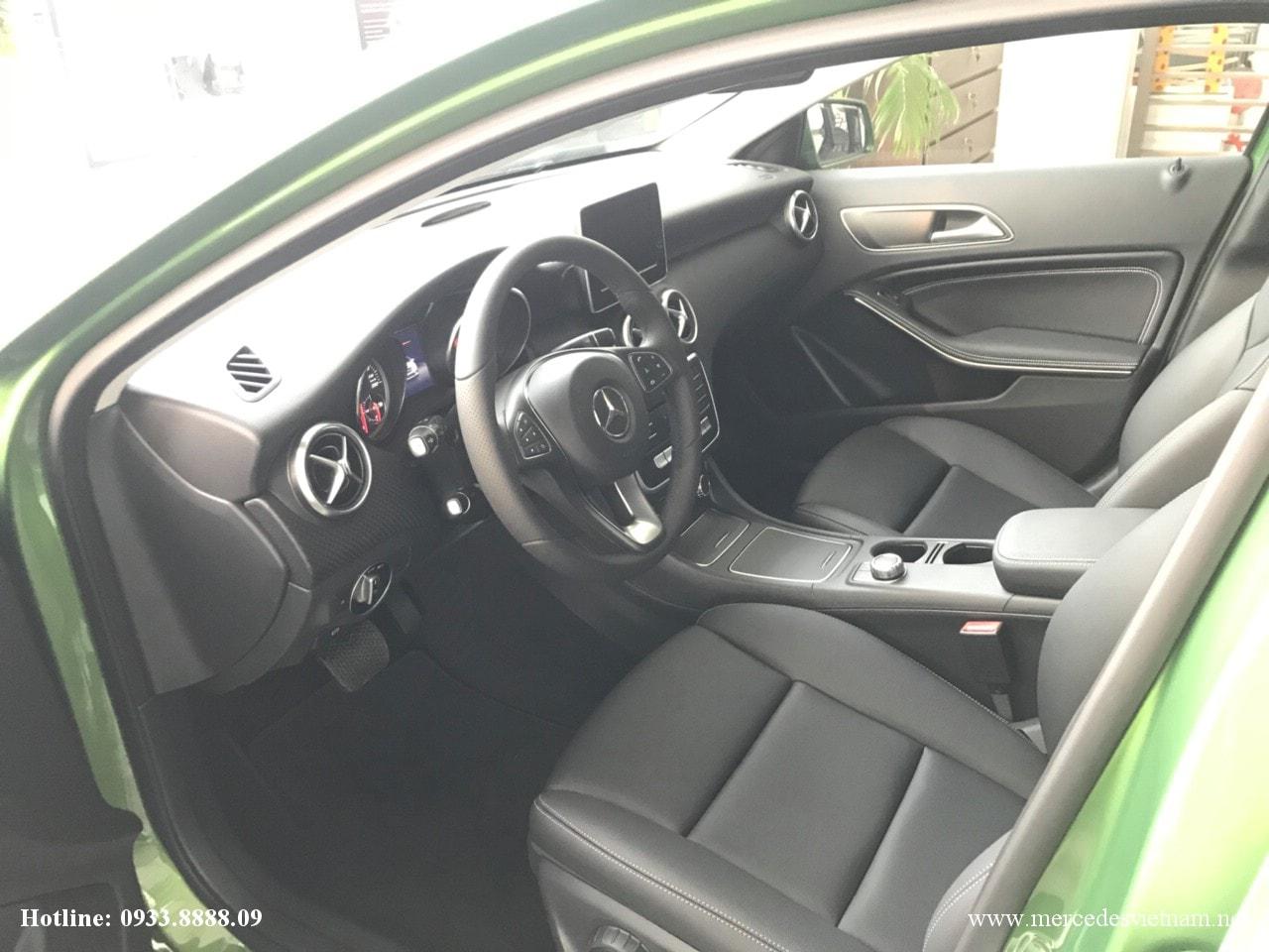 Mercedes A200 2018 2019 moi (6)-min