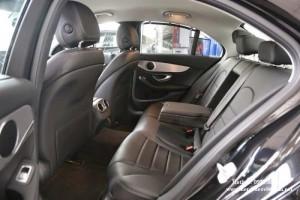 Mercedes C200 – mẫu sedan bán chạy nhất Việt Nam