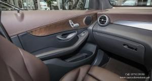 Sự thành công của mẫu xe Mercedes GLC 200