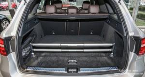 Trang bị những tính năng vượt trội cho mẫu xe Mercedes GLC 200