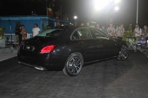 Mercedes C200 2019 dang cap tien phong (4)