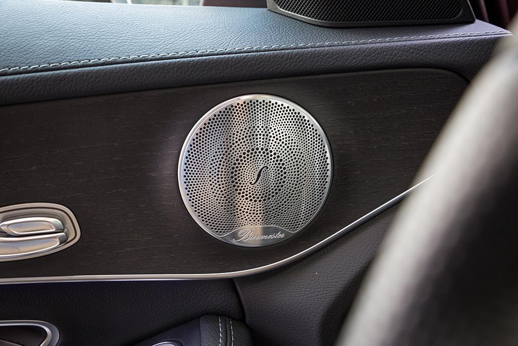 Mercedes-CClass-Facelift 2019 mercedes vietnam (13)