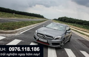 Mercedes A250 AMG 2014 (8)