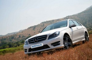 Mercedes-C-Class-Edition