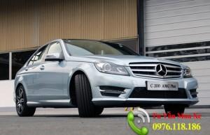 Mercedes C300AMG Plus 2014 (1)