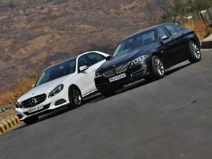Mercedes E250