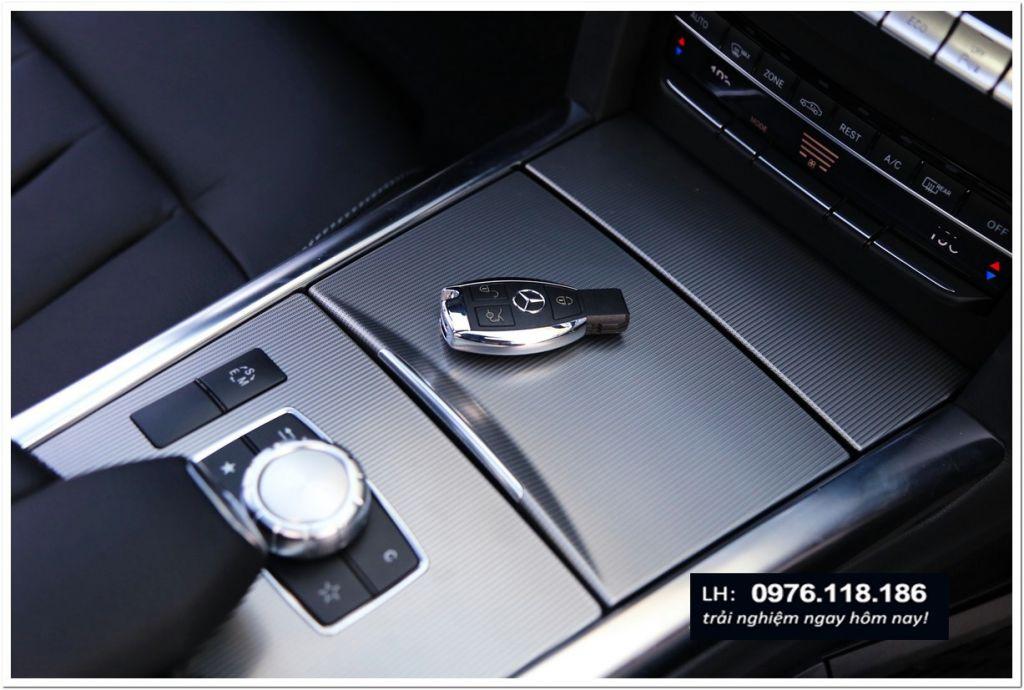 Mercedes E400 2014 (7)