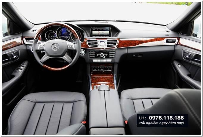 Mercedes E400 Elegance 2014 (3)