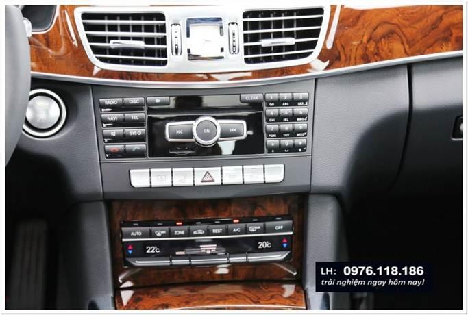 Mercedes E400 Elegance 2014 (4)