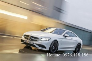 Mercedes S 63 AMG Coupe 2015 (1)