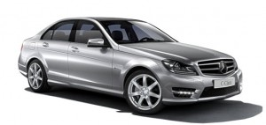 Mercedes-Benz C250 CDI BlueEFFICIENCY