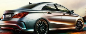 Mercedes-Benz CLA45 AMG 4MATIC 2.0 AT 2014