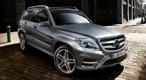 Mercedes-Benz GLK250 Bluetec 4MATIC