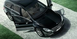 Mercedes-Benz R300
