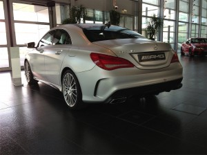 Mercedes CLA250 4Matic 2014, 2015 (5)