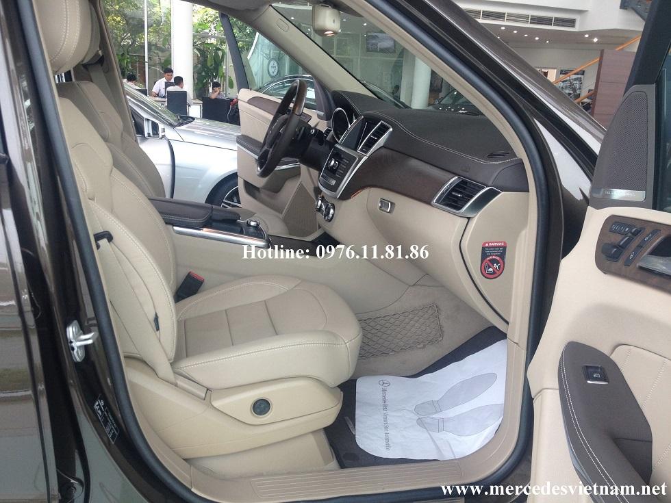 Mercedes GL350 mau nau (11)