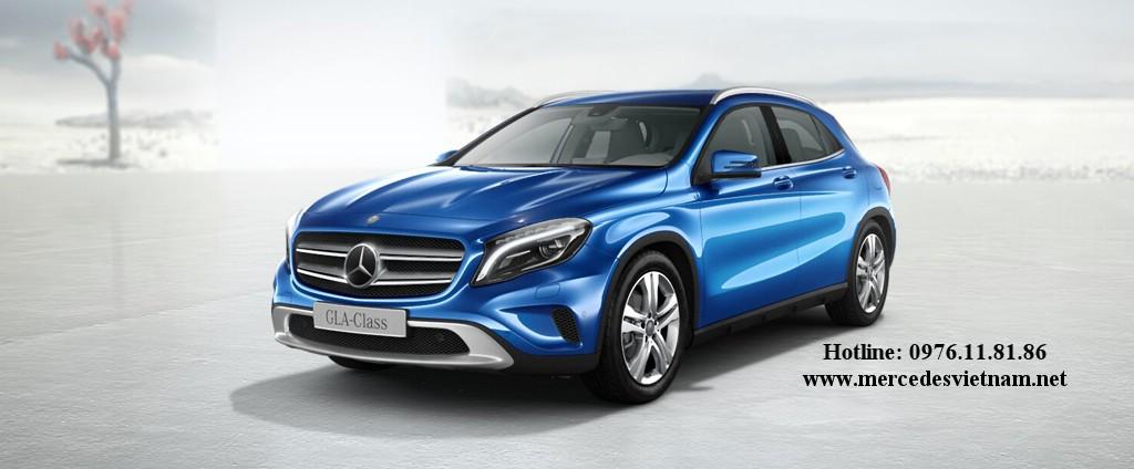 Mercedes GLA 200 2015 (7)