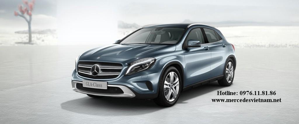 Mercedes GLA 200 2015 (8)