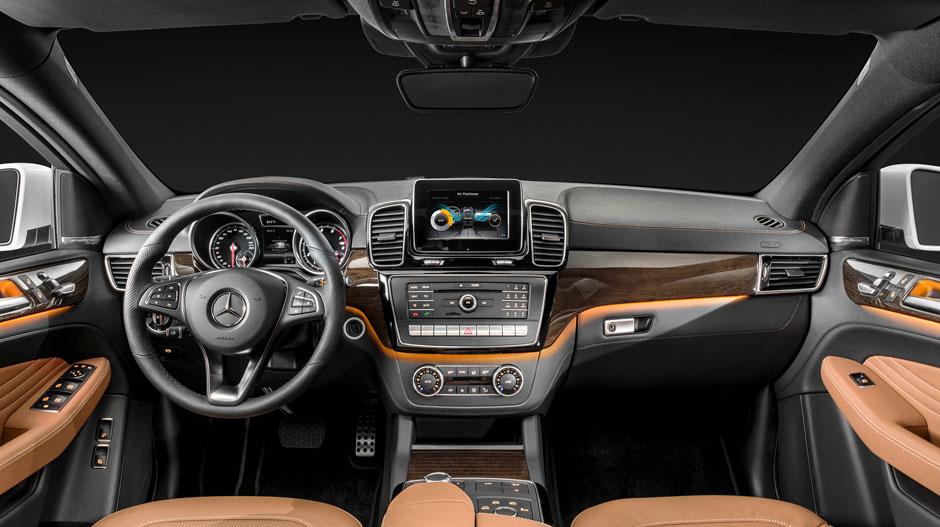 Mercedes GLE class 2015 (6)