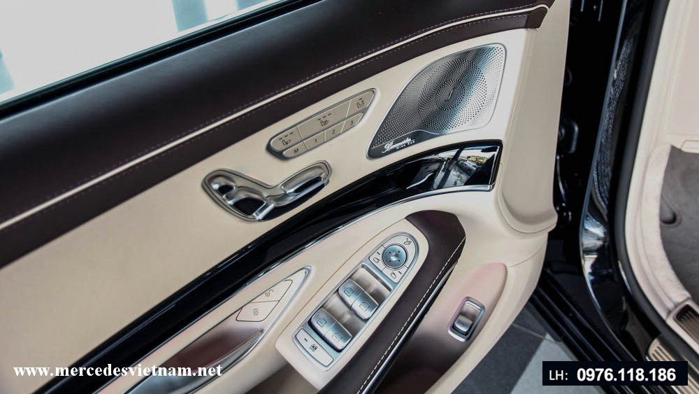 Mercedes MayBach S600 (6)