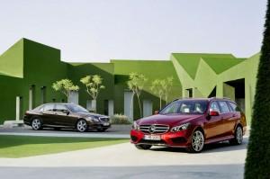 Mercedes-Benz-E-Cla