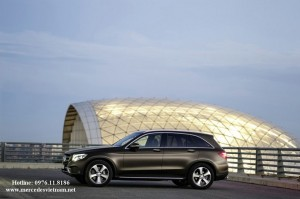 Mercedes GLC 250 Exclusive