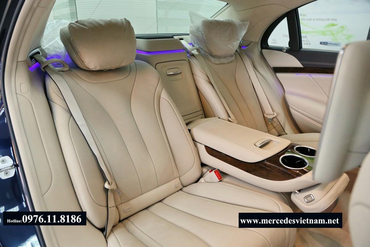 Mercedes S400