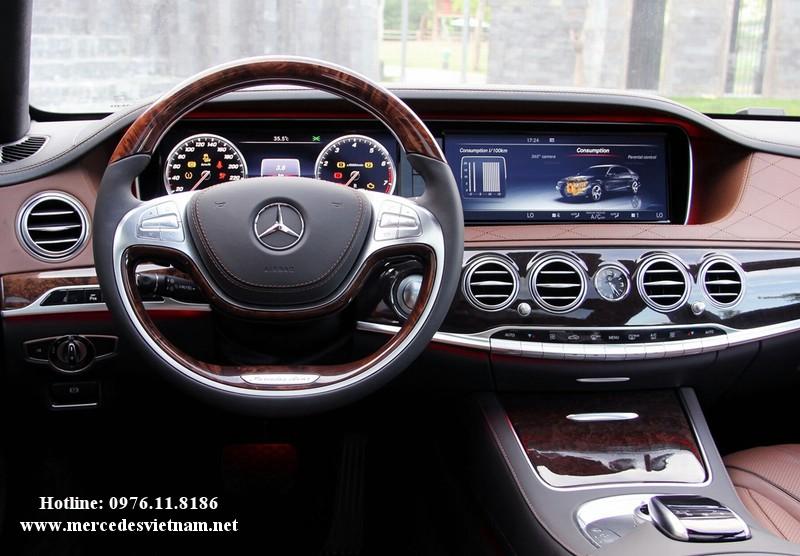 Mercedes S500 2016 (18)