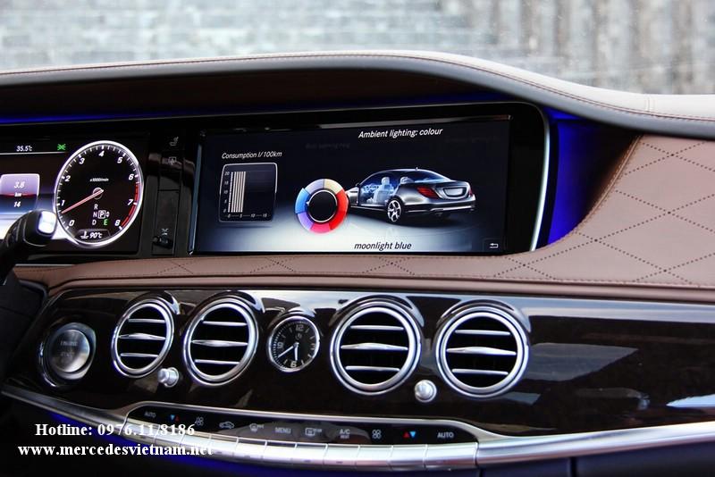 Mercedes S500 2016 (4)