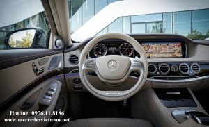 Mercedes-AMG S65 2016