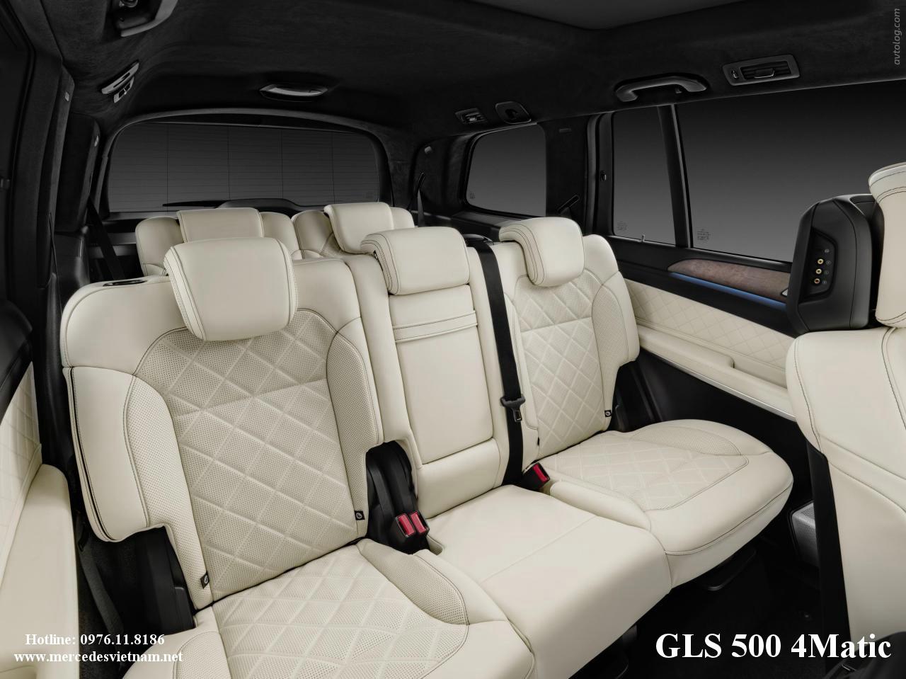 Mercedes GLS 500 4MAtic 2016 (14)