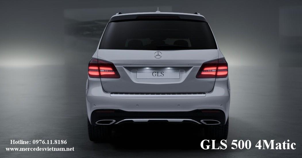 Mercedes GLS 500 4MAtic 2016 (5)