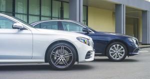 Mercedes E200 2018 va mercedes e250 2018 va mercedes e300 2018 (2)