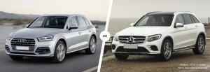 So sanh Mercedes GLC 2018 va Audi Q5 2018 (1)