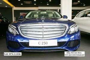 Mercedes C250 2018 mercedesvietnam-net (9)