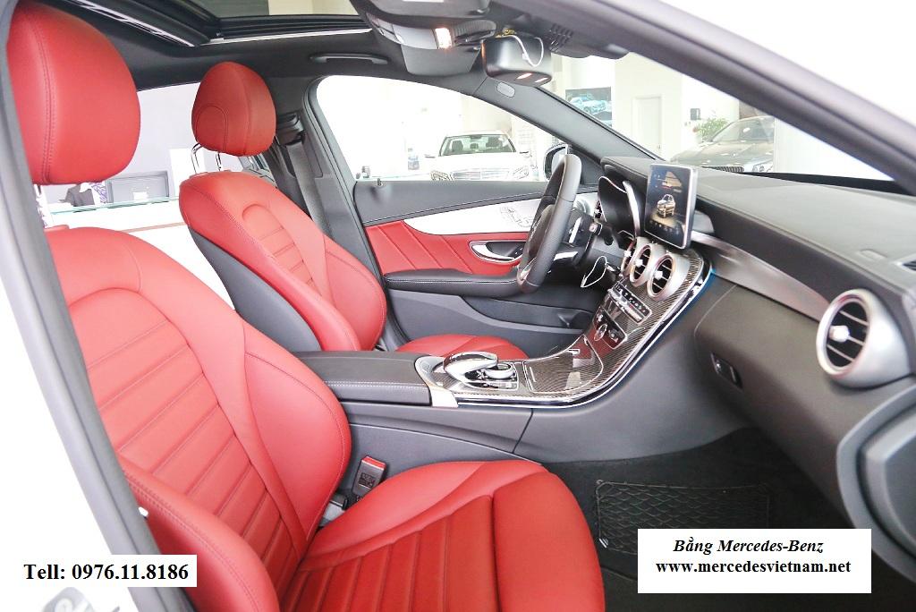 Mercedes C300 AMG 2018 mercedesvietnam-net (5)