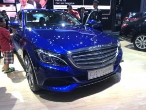 Mercedes C250 2018 2019 moi nhat (6)