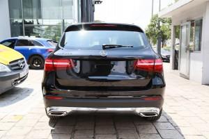 Mercedes GLC 200 2019 sang trọng, lịch thiệp đa dụng cho gia đình (4)