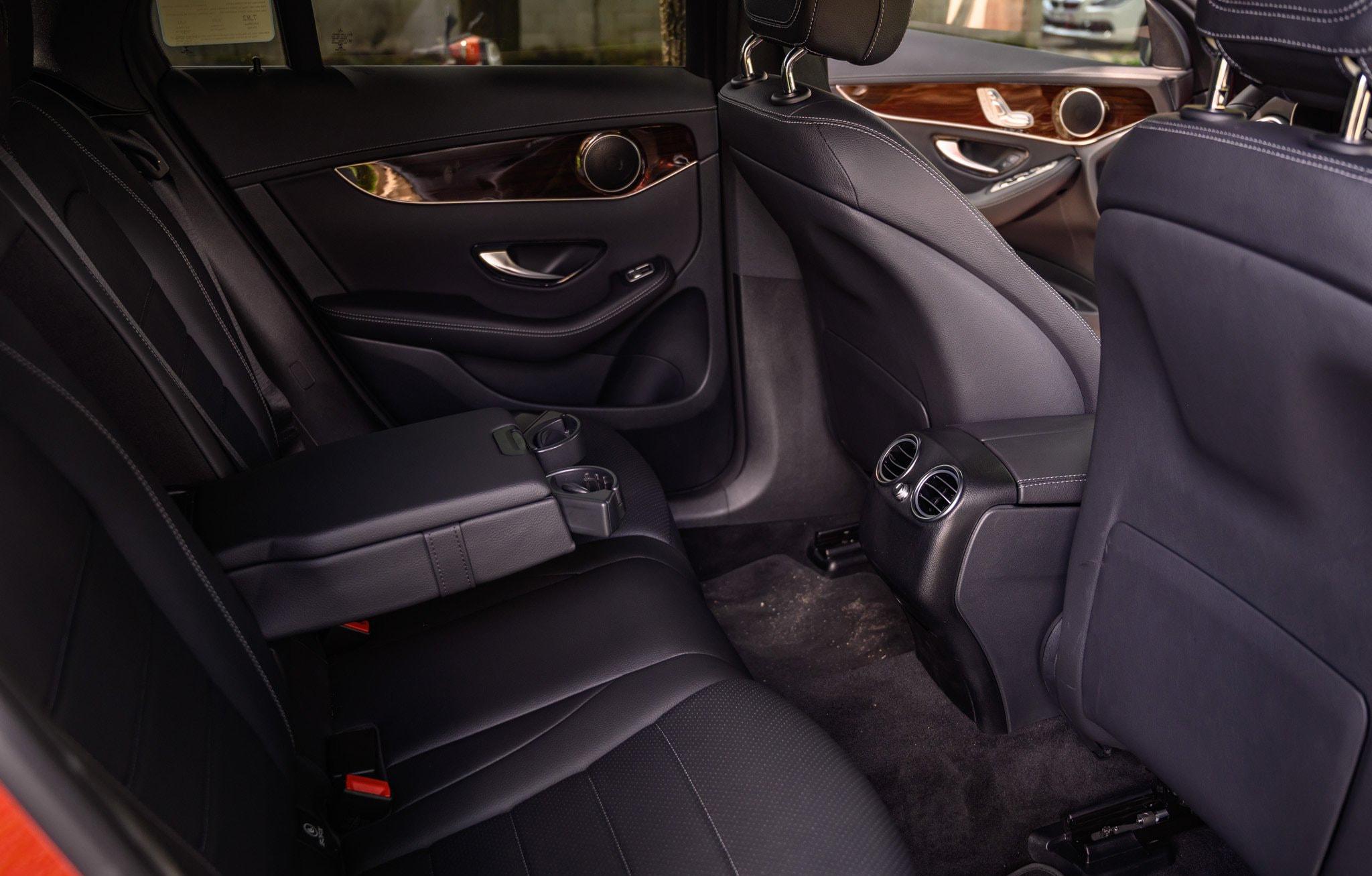 Mercedes GLC 200 2020