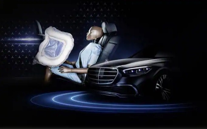 Hãy xem Mercedes-Benz S-Class hoàn toàn mới